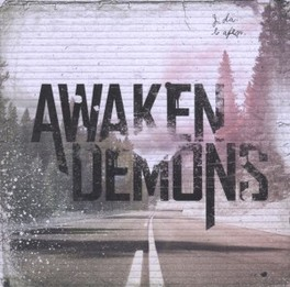 AWAKEN DEMONS AWAKEN, CD