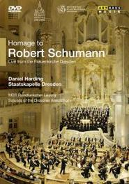 Robert Schumann - Hommage To Robert Schumann (Dresden, 2010)