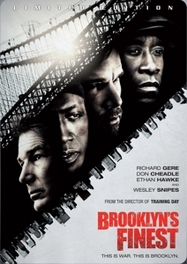 Brooklyn's Finest (Metal Case) (Limited Edition)