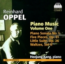 MUSIQUE POUR PIANO V.1