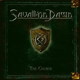 CHARGE Audio CD, SAVALLION DAWN, CD