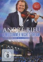 Andre Rieu - A Midsummer Night's Dream - Live In Maastricht 4 (DVD)