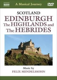 Edinburgh/Hebrides: A Musical Journ