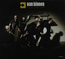NAAR BUITEN Audio CD, VAN BINNEN, CD
