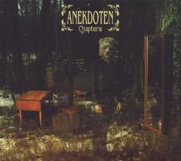 CHAPTERS BEST OF ALBUM, INCL. PREVIOUSLY UNRELEASED MATERIAL Audio CD, ANEKDOTEN, CD