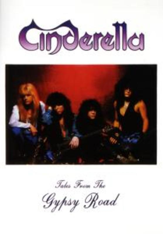 Cinderella - Tales From The Gypsy Road