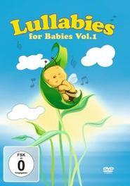 Lullabies For Babies Vol1