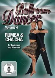 Ballroom Dancer Vol.4