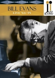 Jazz Icons: Bill Evans