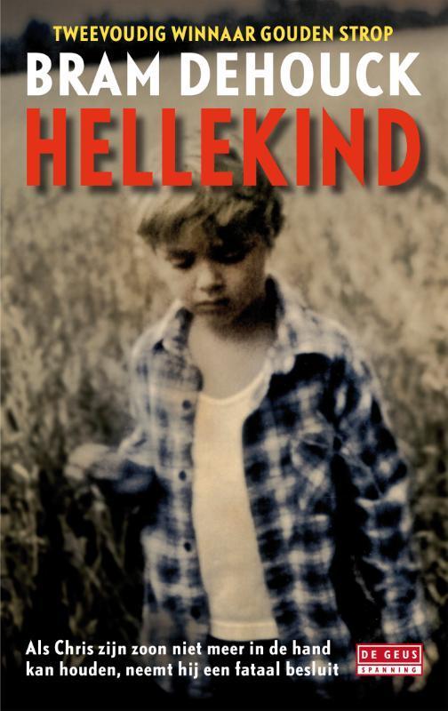 Hellekind Dehouck, Bram, Paperback