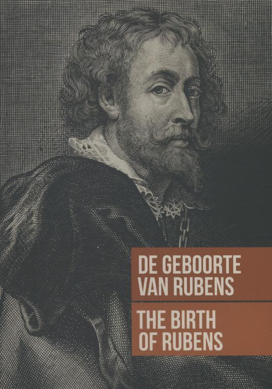 De geboorte van Rubens the birth of Rubens, Van de Velde, Carl, Paperback