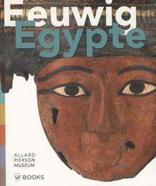 Eeuwig Egypte Willem van Haarlem, Paperback