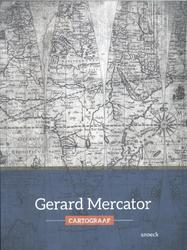 Gerard Mercator - cartograaf