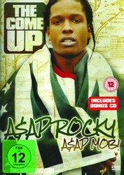ASAP MOB: THE.. -DVD+CD- .. COME UP