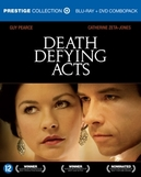 Death defying acts, (Blu-Ray)