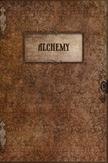 ALCHEMY A ROCK MUSICAL. REC. POLAND 2013.