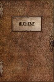 ALCHEMY A ROCK MUSICAL. REC. POLAND 2013. CLIVE NOLAN, DVD