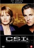 CSI - Seizoen 1, (DVD)