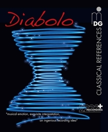DIABOLO:28 CLASSICAL.. VARIOUS V/A, Blu-Ray