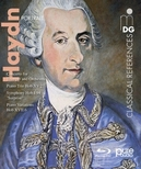 HAYDN PORTRET:SURPRISE SY HAYDN PHILHARMONIE/ADAM FISCHER