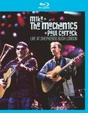 Mike & The Mechanics - Live At Shepherds Bush, (Blu-Ray)