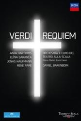 REQUIEM J.KAUFMANN/GARANCA/PAPE/BARENBOIM/OTSM