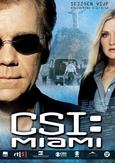 CSI Miami - Seizoen 5, (DVD)