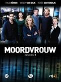 Moordvrouw - Seizoen 1, (DVD)