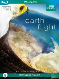 BBC Earth Flight - De Complete Serie (3Blu-ray)
