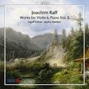 WORKS FOR VIOLIN & PIANO W/INGOLF TURBAN, JASCHA NEMTSOV