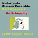 DE SCHEPPING J. HAYDN