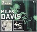 MILES DAVIS VOL.1/VOL.2 *2...
