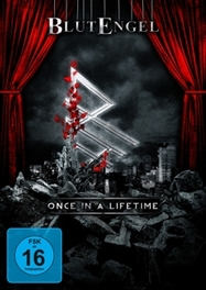 ONCE IN A LIFETIME ALL REGIONS/INCL. EXTRAS BLUTENGEL, DVD