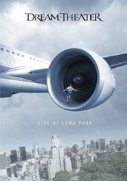 Dream Theater - Live at Luna Park, (DVD) DREAM THEATER, DVDNL