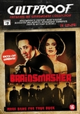Brain smasher, (DVD) ALL REGIONS-CULT PROOF COLLECTION // FT. SAMANTHA CRAIN