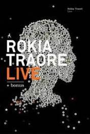 Rokia Traore - Live (Dvd), (DVD) ROKIA TRAORE, DVDNL