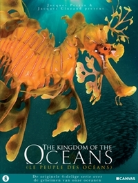 The Kingdom Of The Oceans (3DVD)