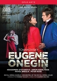 EUGENE ONEGIN ROYAL OPERA HOUSE COVENT GARDEN/KASPER HOLTEN