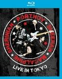 Portnoysheehanmcalpinesherinian - Live In Tokyo, (Blu-Ray) INCL. BEHIND THE SCENES