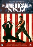 American ninja , (DVD)