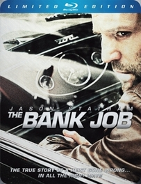 The Bank Job (Limited Metal Edition)