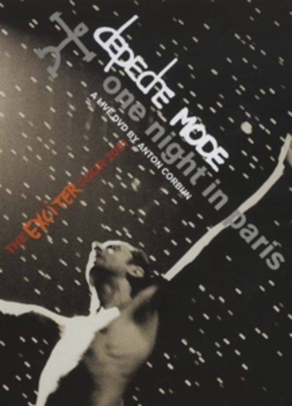 ONE NIGHT IN PARIS: THE.. .. EXCITER TOUR DEPECHE MODE, DVDNL