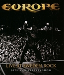 LIVE AT SWEDEN ROCK