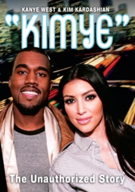 Kanye West & Kim..