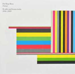 FORMAT PET SHOP BOYS, CD