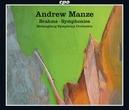 COMPLETE SYMPHONIES & OVE HELSINGBORG S.O./ANDREW MANZE