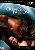 Crimes of passion, (DVD)