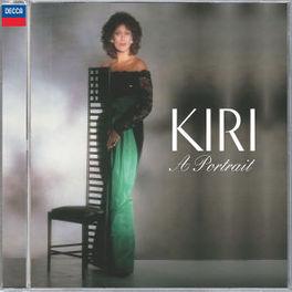 PORTRAIT Audio CD, KIRI TE KANAWA, CD