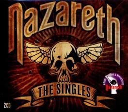 SINGLES NAZARETH, CD