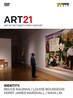 ART 21:IDENTITY BRUCE NAUMAN, KERRY JAMES MARSHALL, LOUISE BOURGEOIS, N